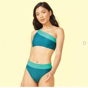 Summersalt Sidestroke bikini